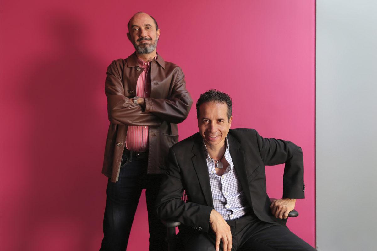 Entrevista Arquitecto Miguel Echauri y Arquitecto Álvaro Morales