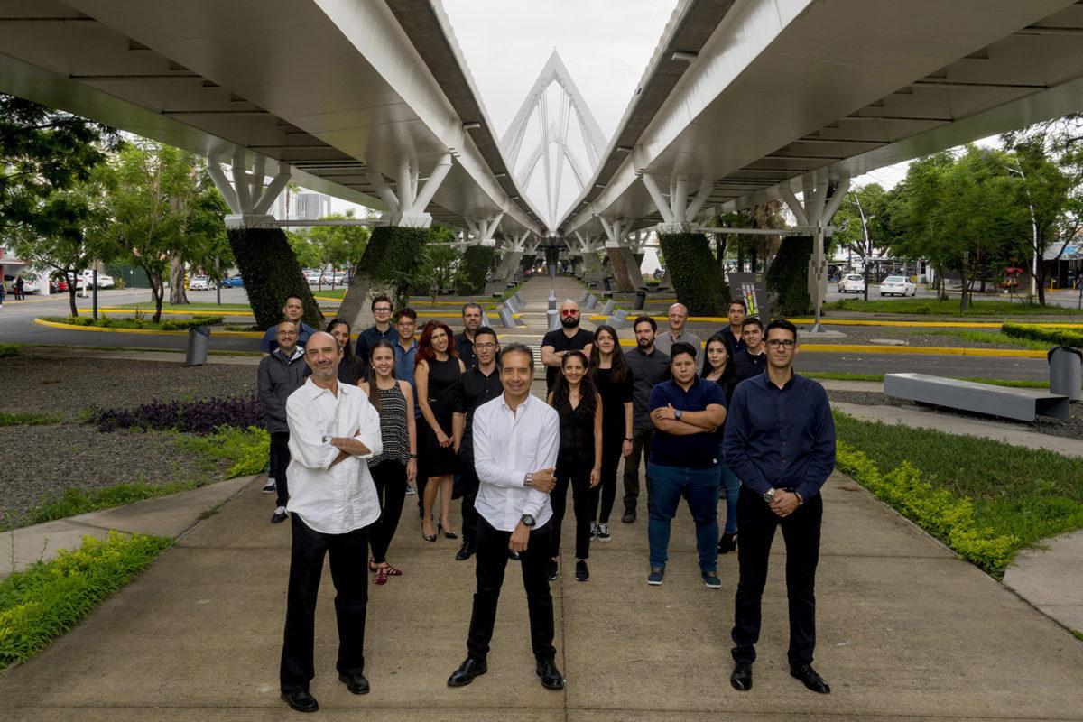 Cumple 20 años la Firma Echauri Morales Arquitectos
